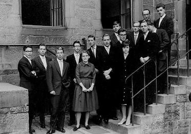 Abitur 1960